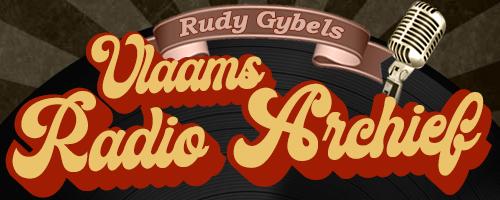 Rudy Gybels Vlaams Radio Archief