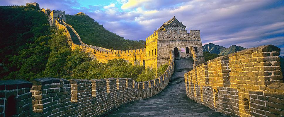 Grote Foto Aan De Muur.Chinese Muur Filip Gybels
