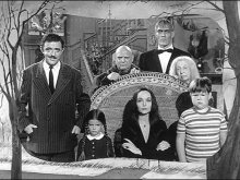 The Addams Family - De originele televisieserie (1964-1965)