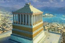 Mausoleum van Halicarnassus
